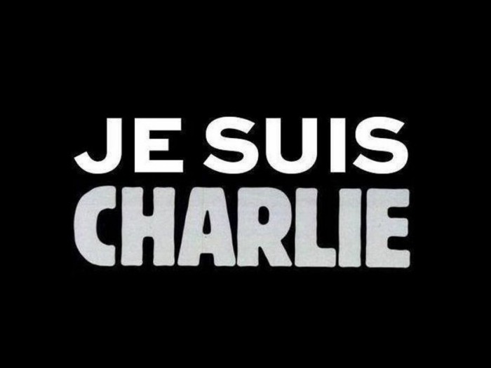 je suis charlie freedom