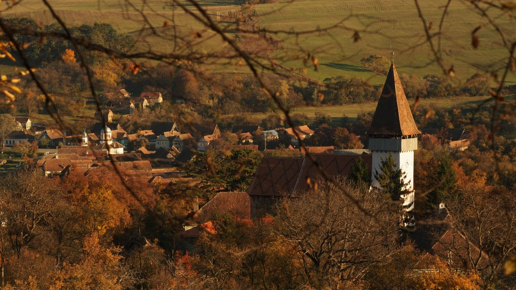 Meșendorf