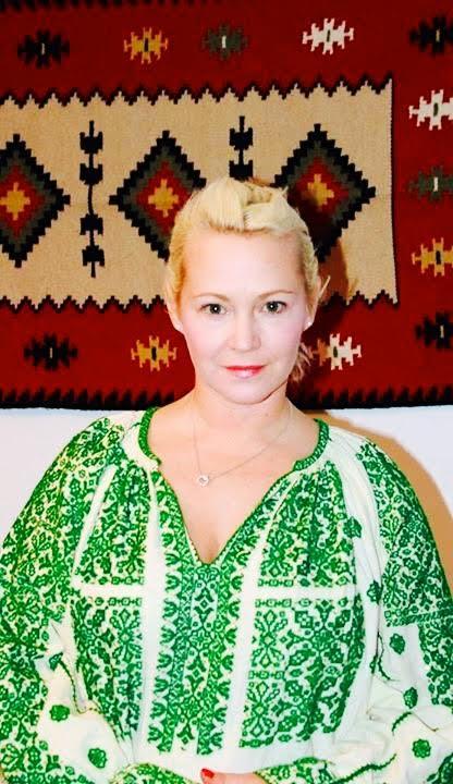 yvette larsson lively romania