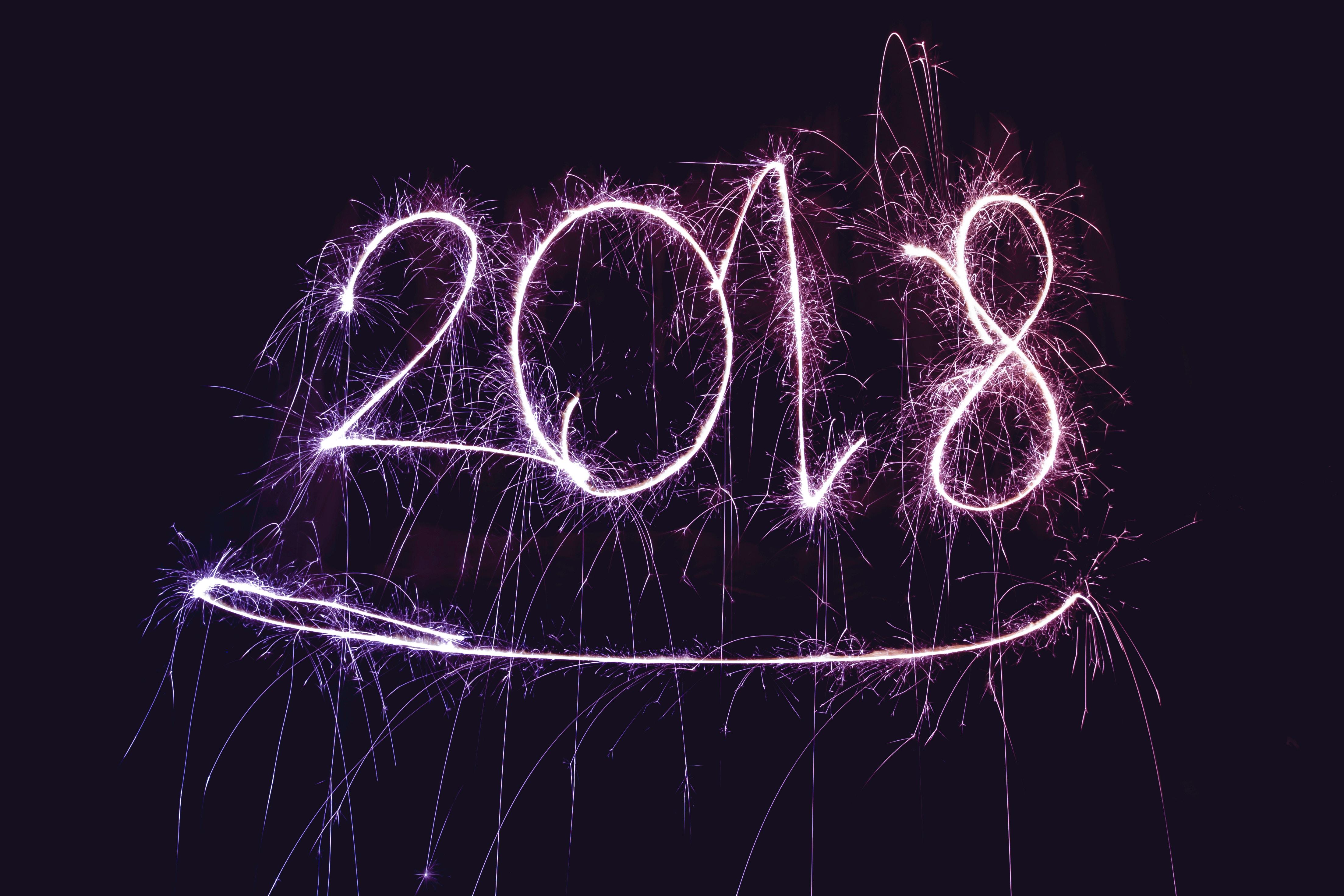 an nou, an 2018
